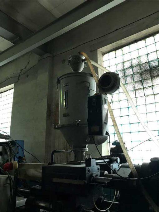 Б/У оборудование для производства ПЭТ преформ