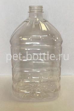 ПЭТ Бутылка 3,0 литра