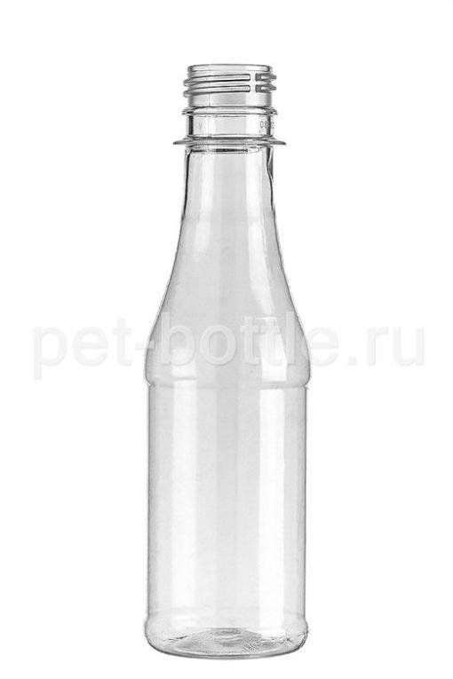 Бутылка 0,18 литра Уксус