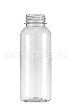 ПЭТ Бутылка 0,33 литра Широкое горло