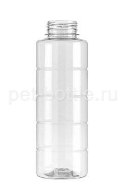 ПЭТ Бутылка 0,5 л Сок