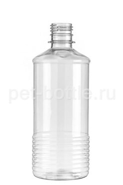 ПЭТ Бутылка 0,5 л тех. жидкость