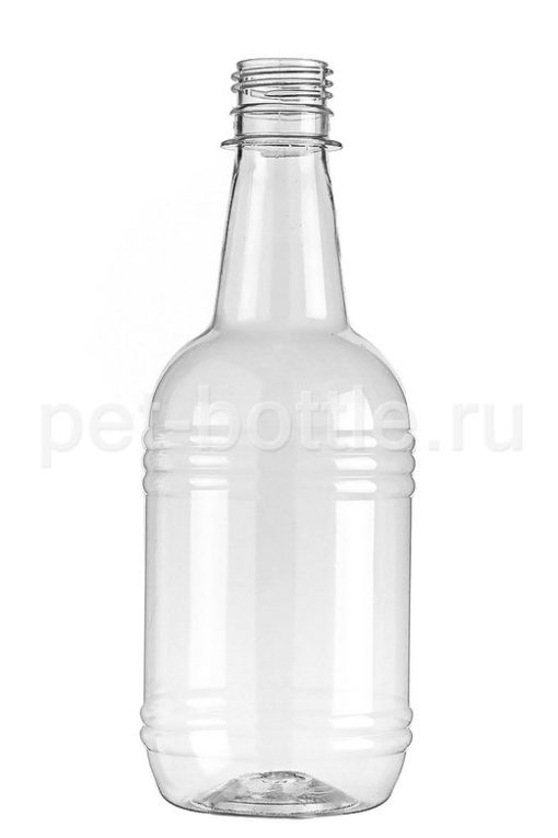 ПЭТ Бутылка 0,5 л Уксус