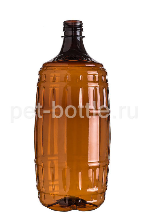 ПЭТ Бутылка 1,5 л Пьянкоф