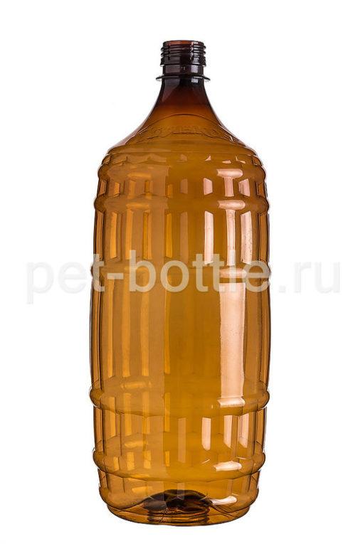 ПЭТ Бутылка 2 л Пьянкоф