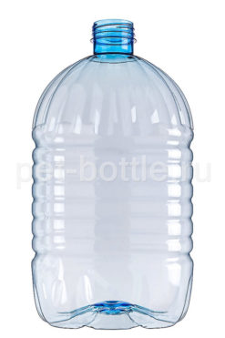 ПЭТ Бутылка 6 литров