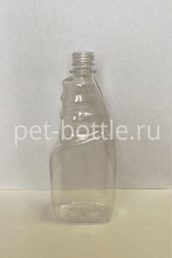 ПЭТ Бутылка 0,6 л Курок